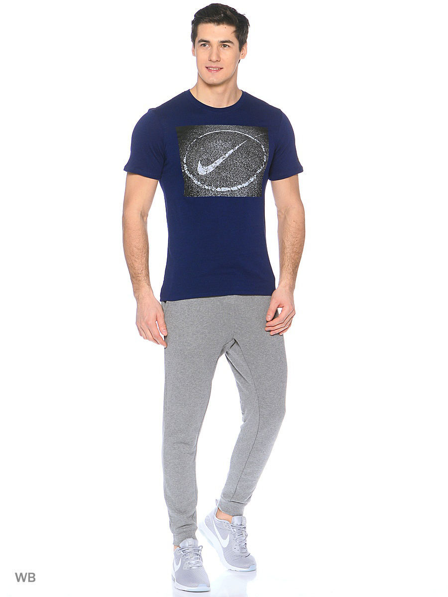 Футболка Nike Футболка M NSW TEE ASPHALT PHOTO