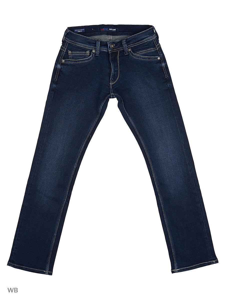 Джинсы Pepe Jeans London PB200599P13/000DENIM