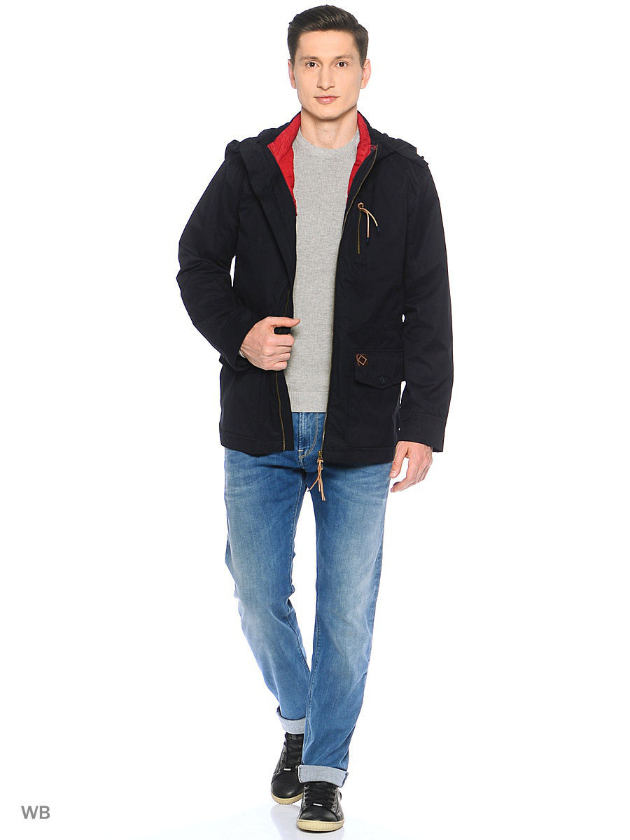 Куртка Pepe Jeans London PM401286/595NAVY