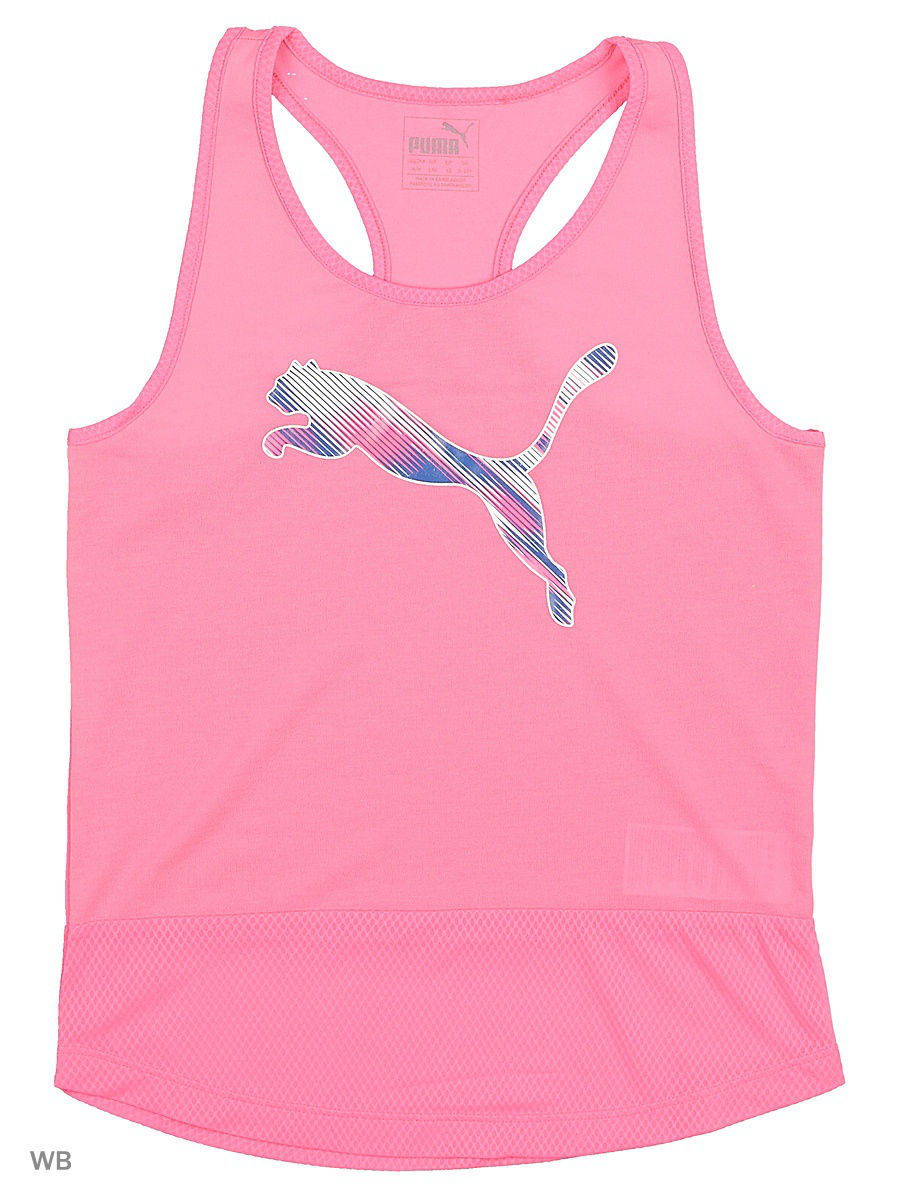 Топ Softsport Layer Tank Puma 590826351