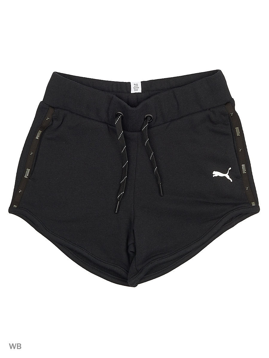 Шорты Puma Шорты SPORTSTYLE Sweat Short TR G шорты power rebel sweat shorts 10 puma