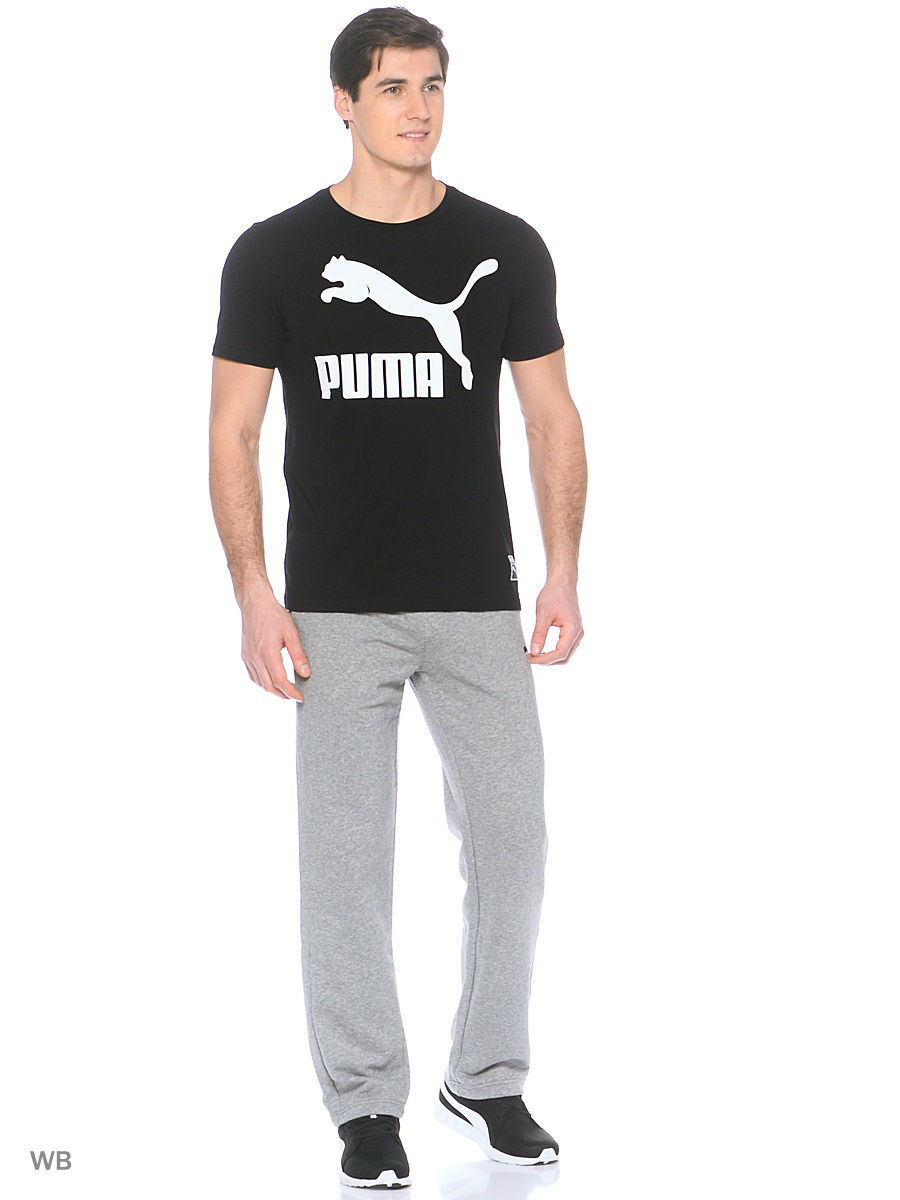 Брюки PUMA Брюки ESS Sweat Pants, TR, op. брюки puma брюки ftbltrg pant