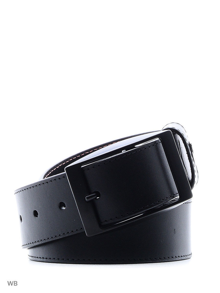 Ремень Ferrari LS Leather Belt Puma 05317101