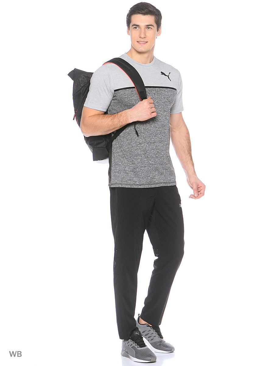 Брюки PUMA Брюки VENT STRETCH WOVEN PANT брюки nike брюки training df stretch woven pant