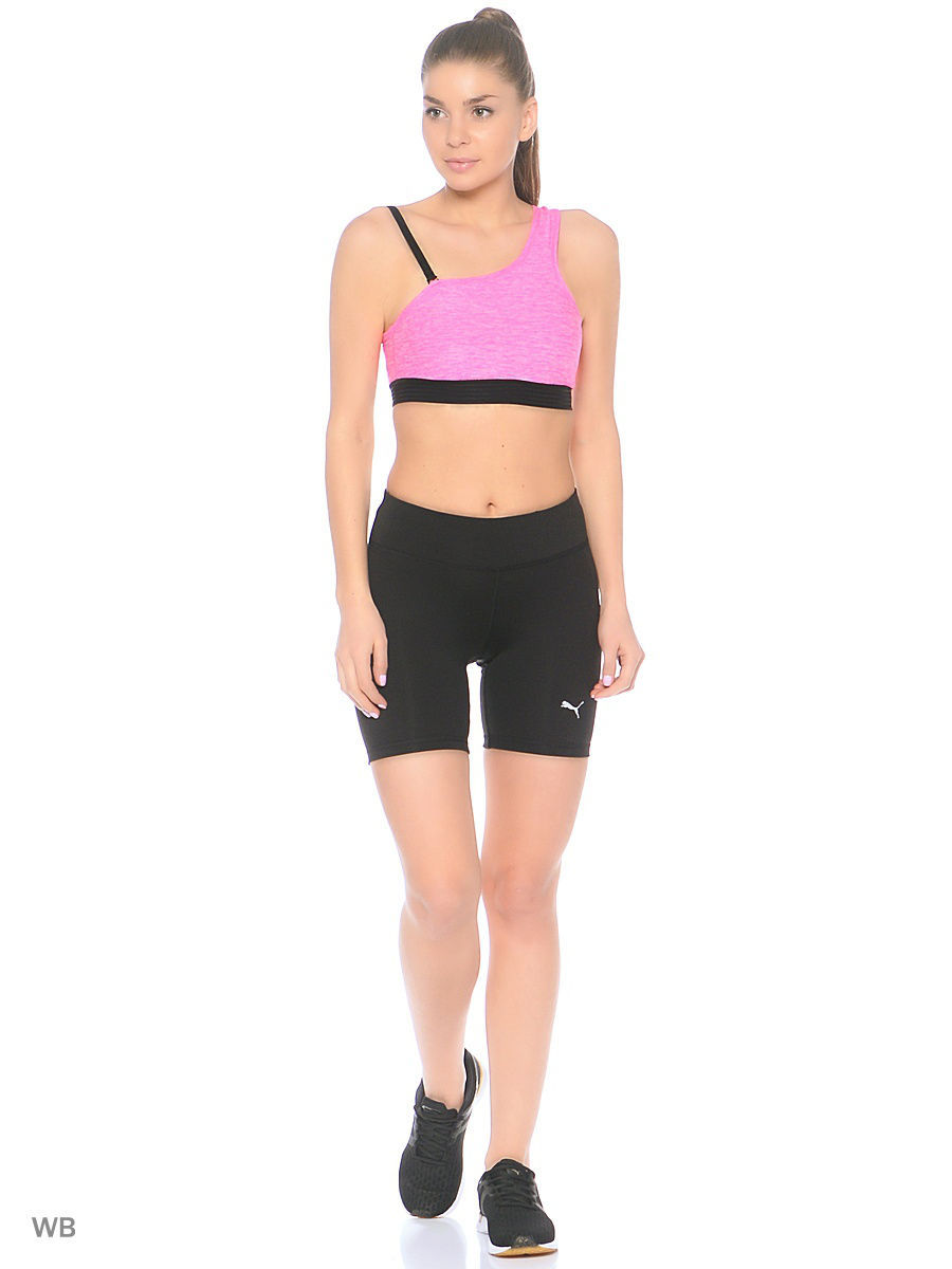 Шорты PUMA Шорты Core-Run Short Tight W adidas performance run tight m