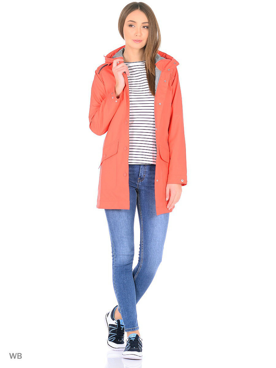 Плащи Helly Hansen Плащ W KIRKWALL RAIN COAT сапоги w hedda helly hansen