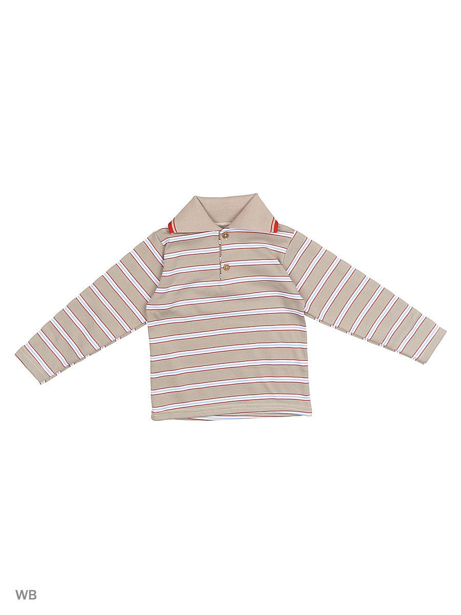 Водолазка Babycollection 2AiS-035/серый