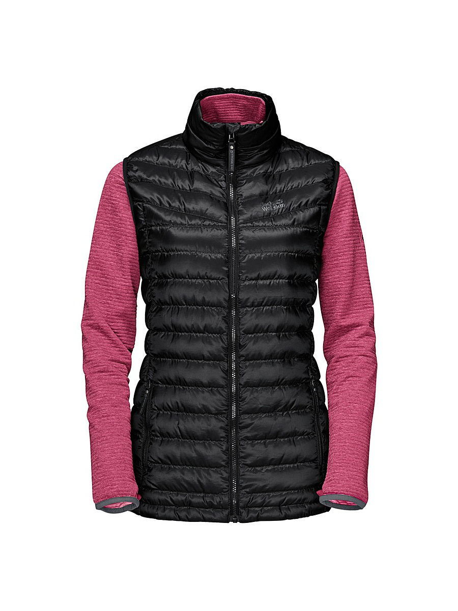 Жилет TONGARI VISTA WOMEN Jack Wolfskin 1203261/6000
