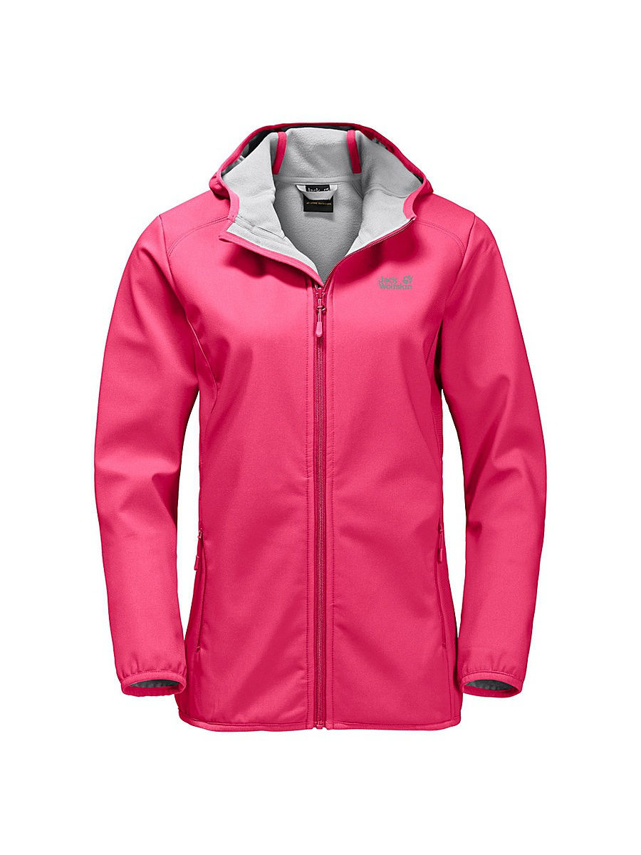 Куртки Jack Wolfskin Куртка NORTHERN POINT WOMEN jack wolfskin ja021egwhz90 jack wolfskin