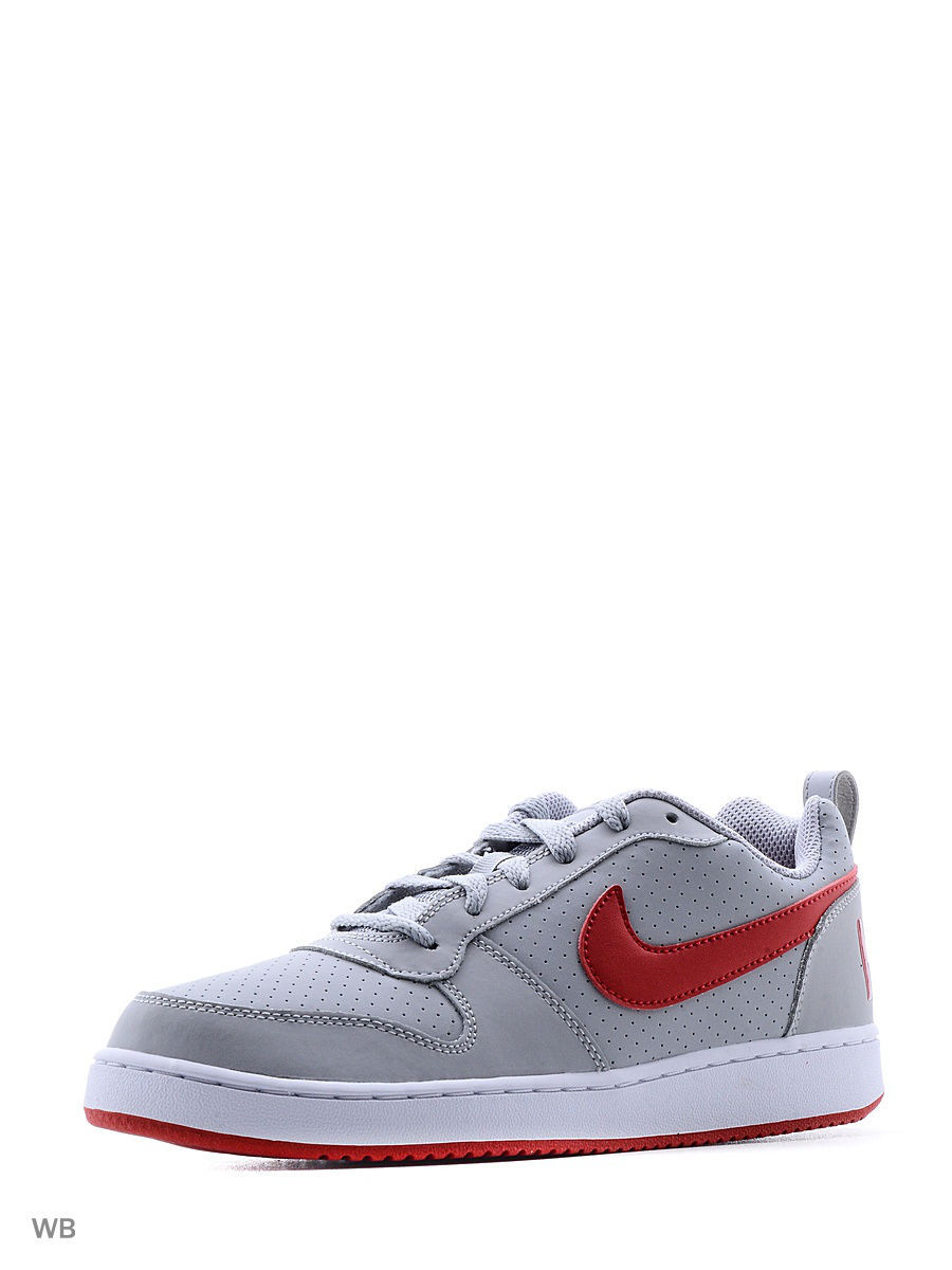 Кеды NIKE COURT BOROUGH LOW 838937-002