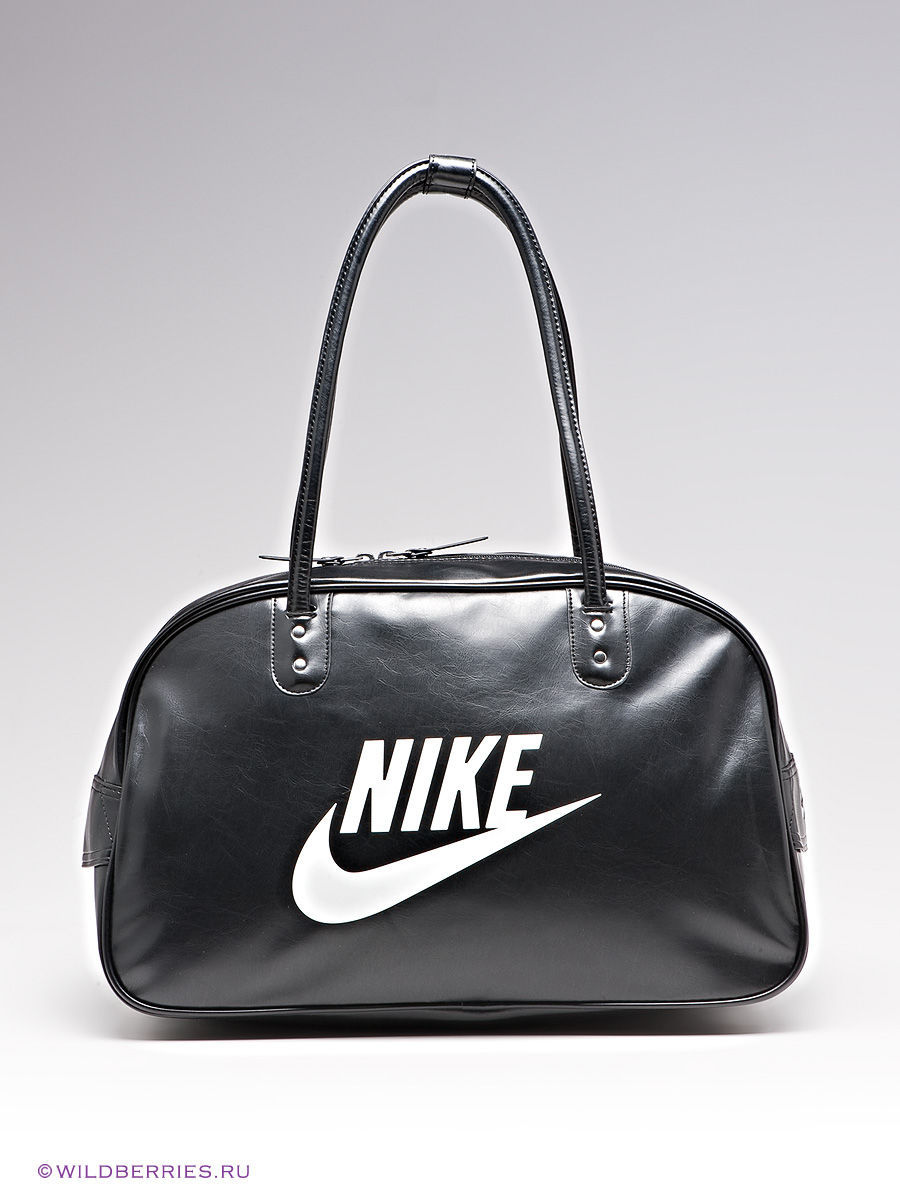 ����� HERITAGE SI SHOULDER CLUB Nike BA4269-019