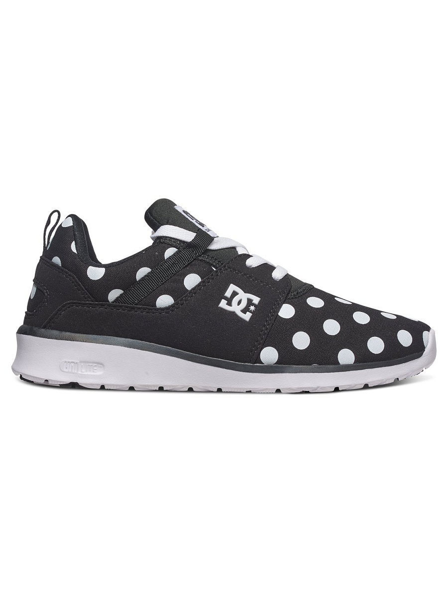 Женщинам DC Shoes ADJS700022/BWP