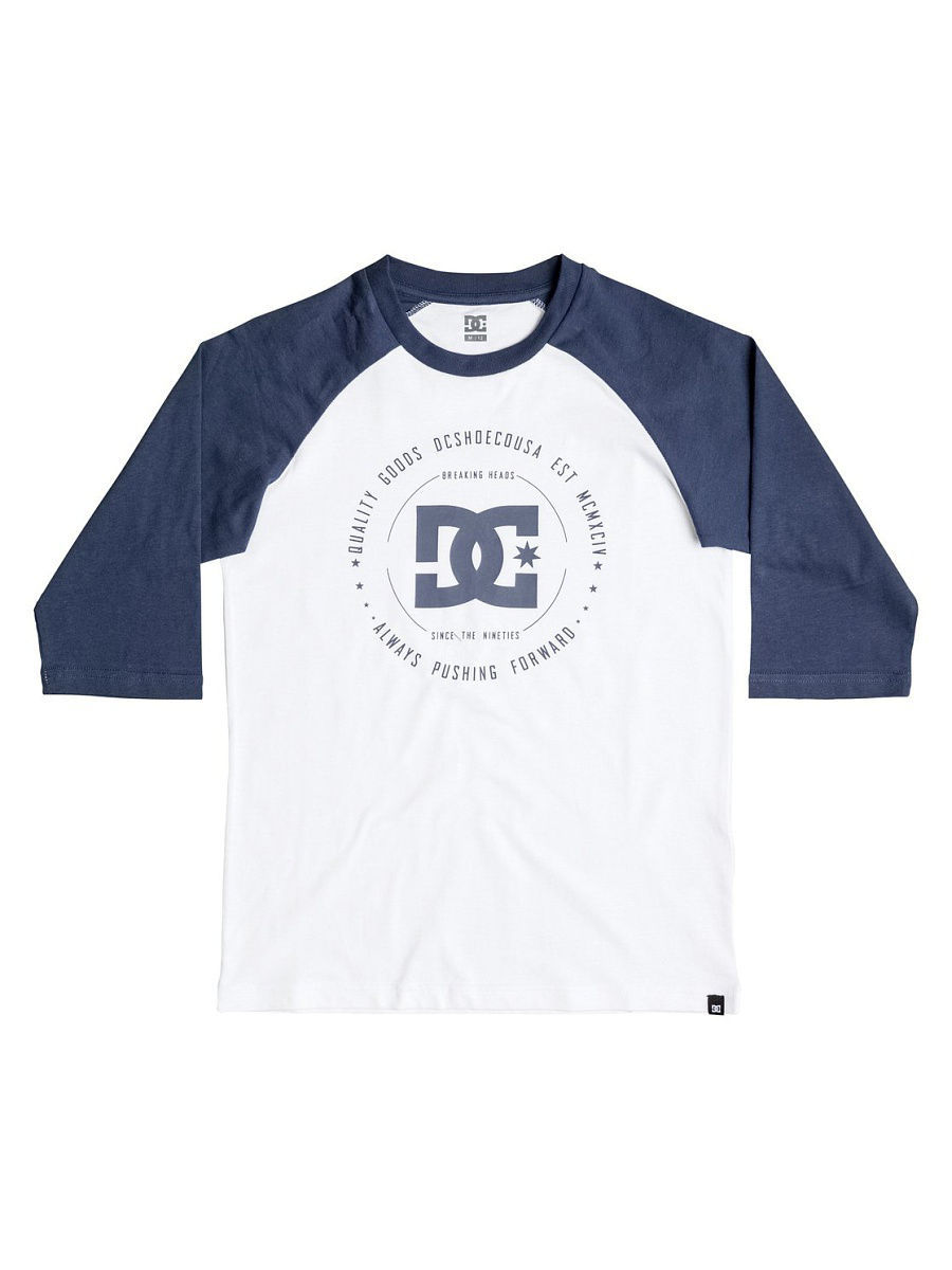 Водолазка DC Shoes EDBZT03202/XBBW