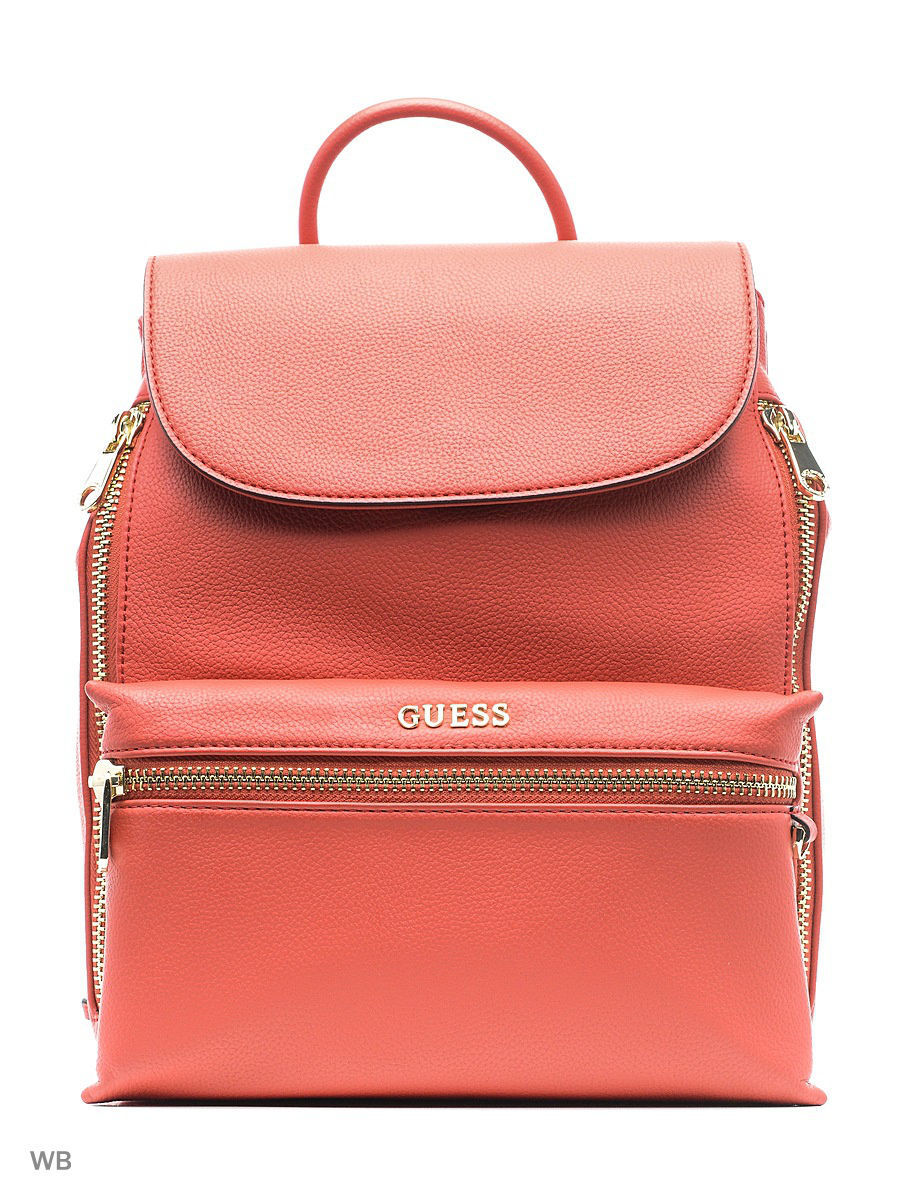 Рюкзак Guess (Гесс) HWALAP/P7235/RED