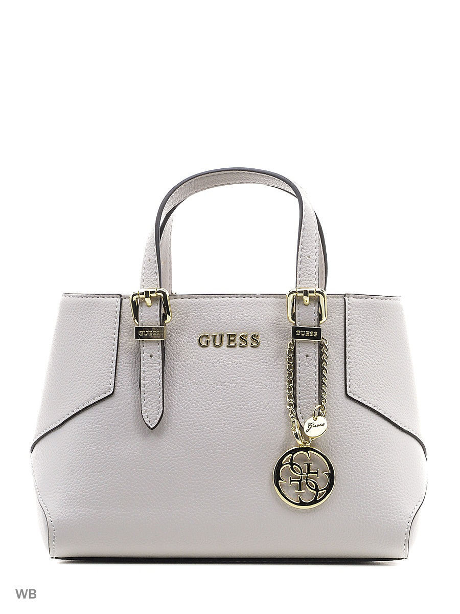 Клатч Guess (Гесс) HWISAP/P7278/WHI
