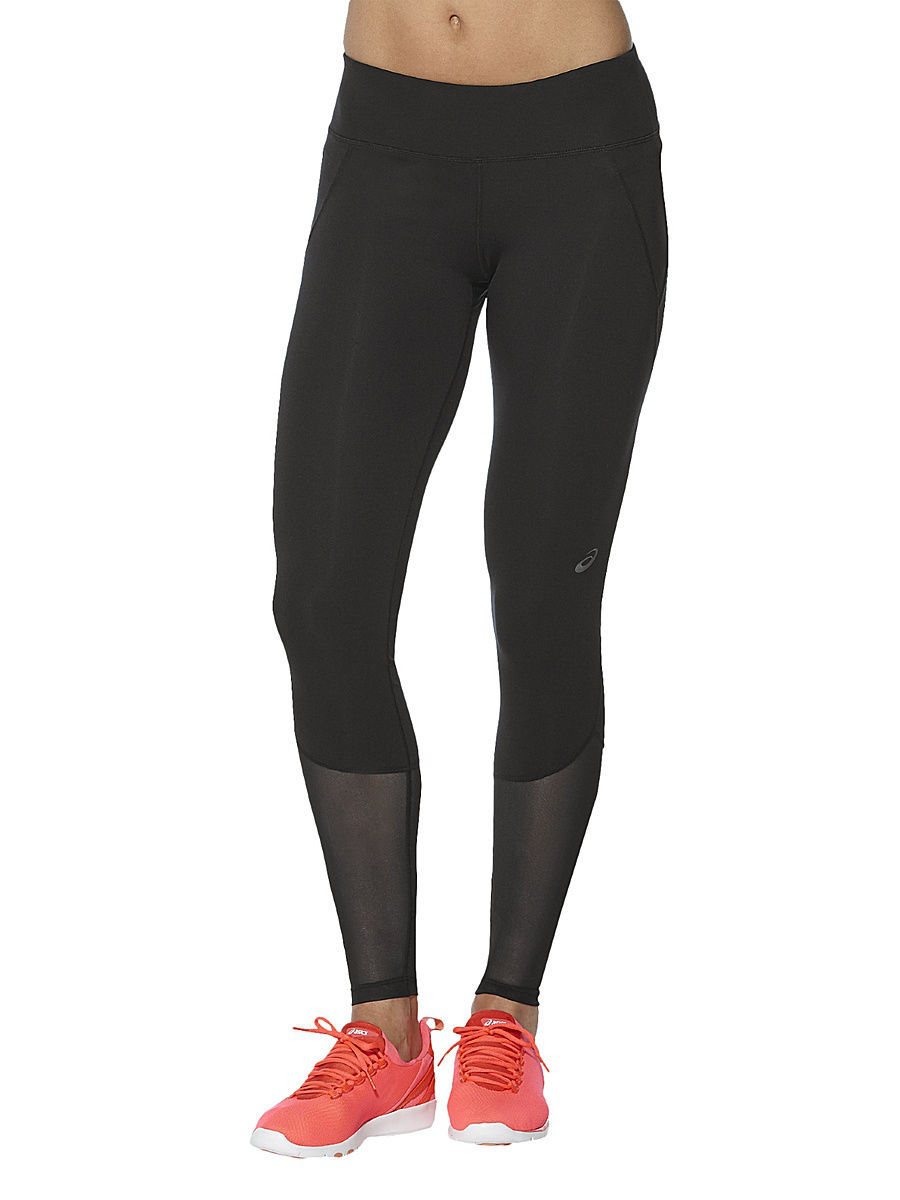 Тайтсы ASICS Тайтсы PANEL TIGHTS W asics as455emulx11 asics