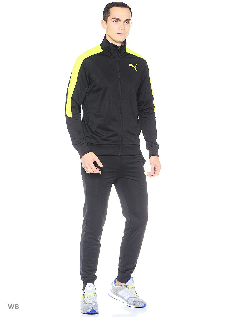 Костюмы Puma Костюм спортивный  Line Suit Tricot care of you f03448