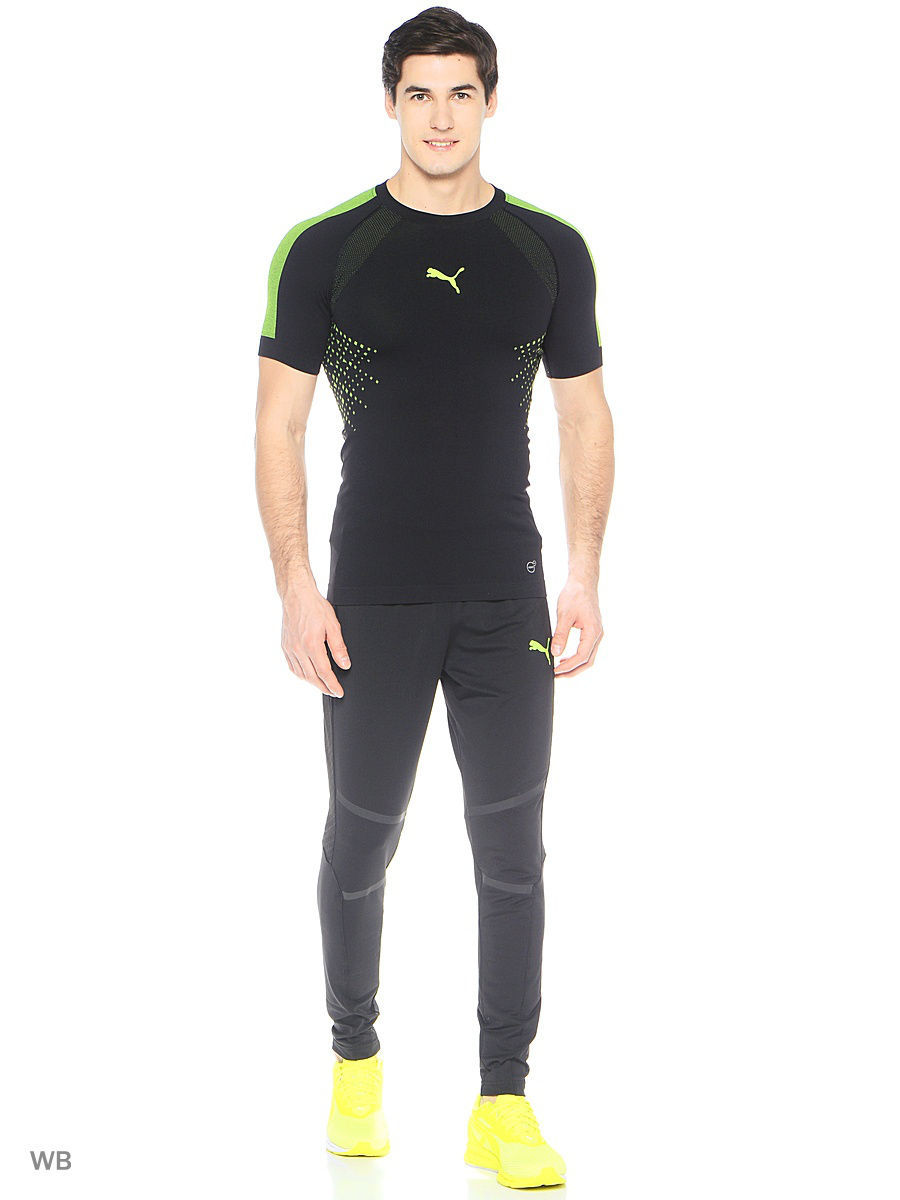 Брюки evoTRG Training Pant Elite Puma 65517650