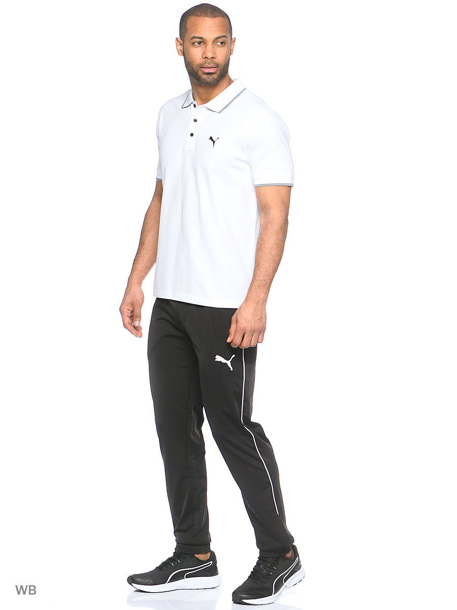 Брюки Puma Брюки ESS Tapered Tricot Pants cl