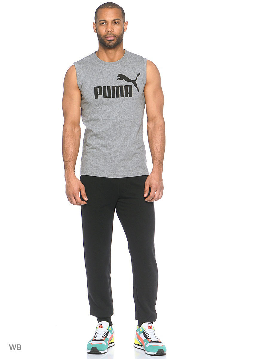 Брюки PUMA Брюки ESS Sweat Pants, TR, cl. брюки puma брюки ftbltrg pant