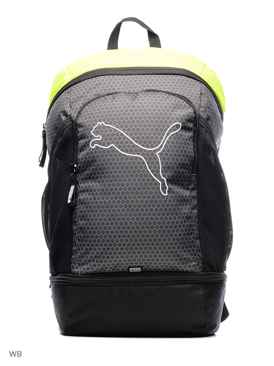 Рюкзаки Puma Рюкзак PUMA Echo Backpack puma puma pu053awhmf99