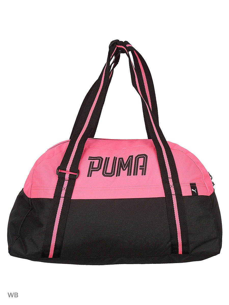 Сумка Fund. Sports Bag Female