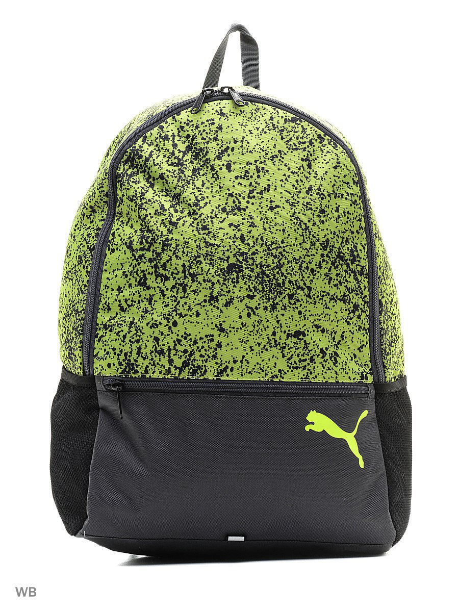 Рюкзаки Puma Рюкзак PUMA Alpha Backpack puma puma pu053awhmf99
