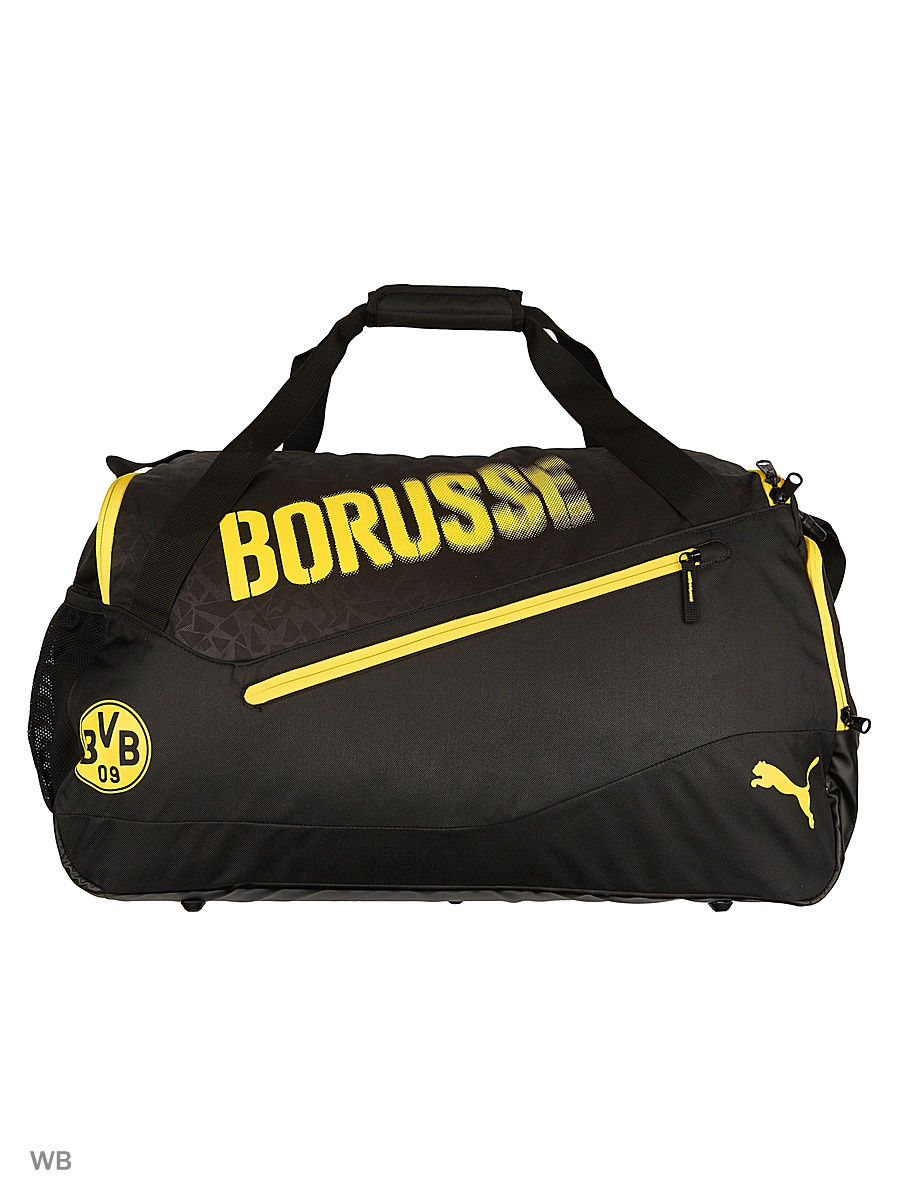 Сумки Puma Сумка BVB evoSPEED Medium Bag