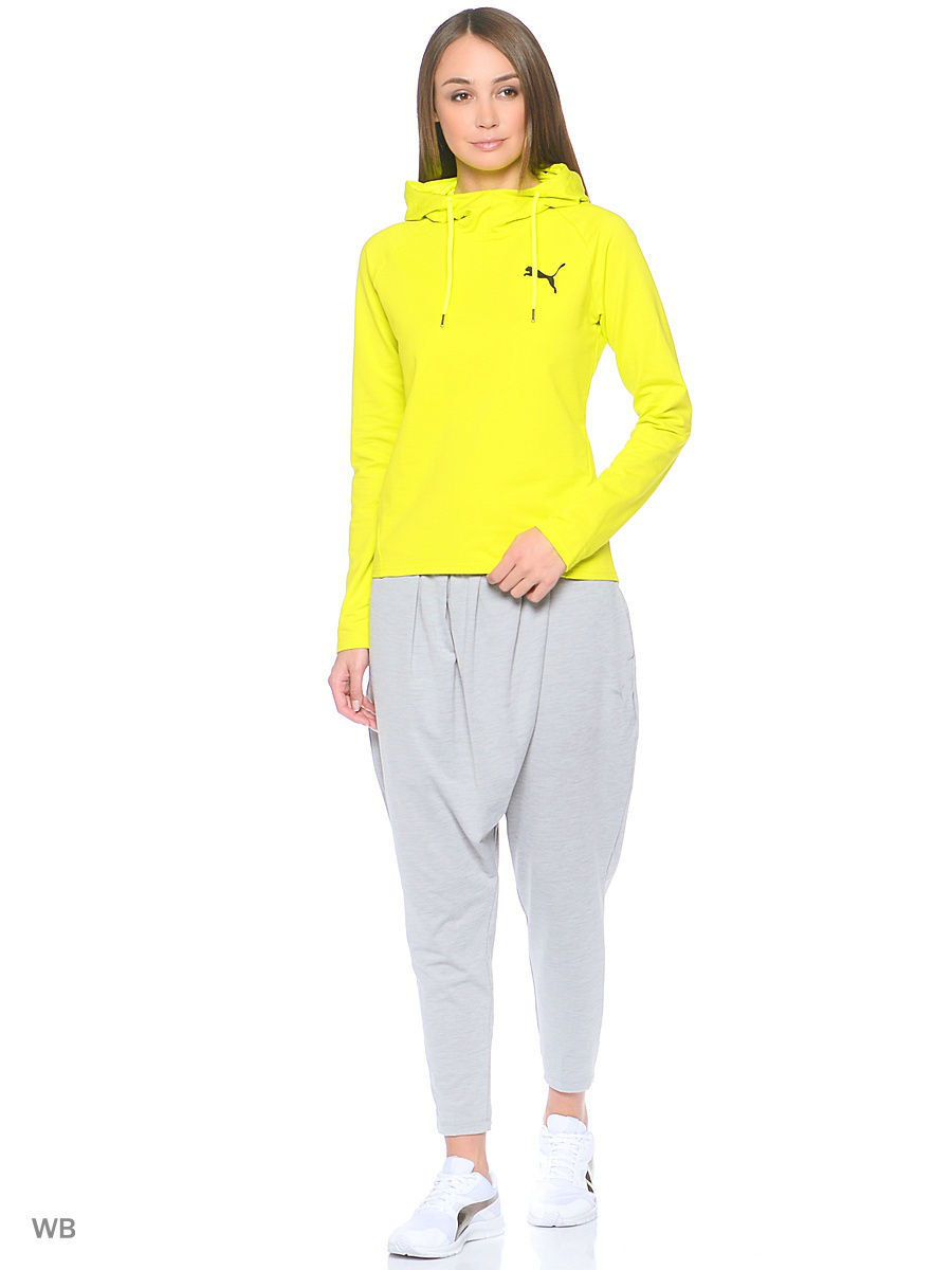 Брюки PUMA Брюки TRANSITION Drapey PANTS W брюки puma брюки ftbltrg pant
