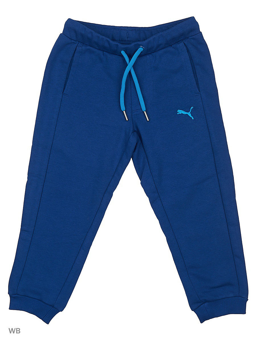 Брюки PUMA Hero Pants TR cl 59017610
