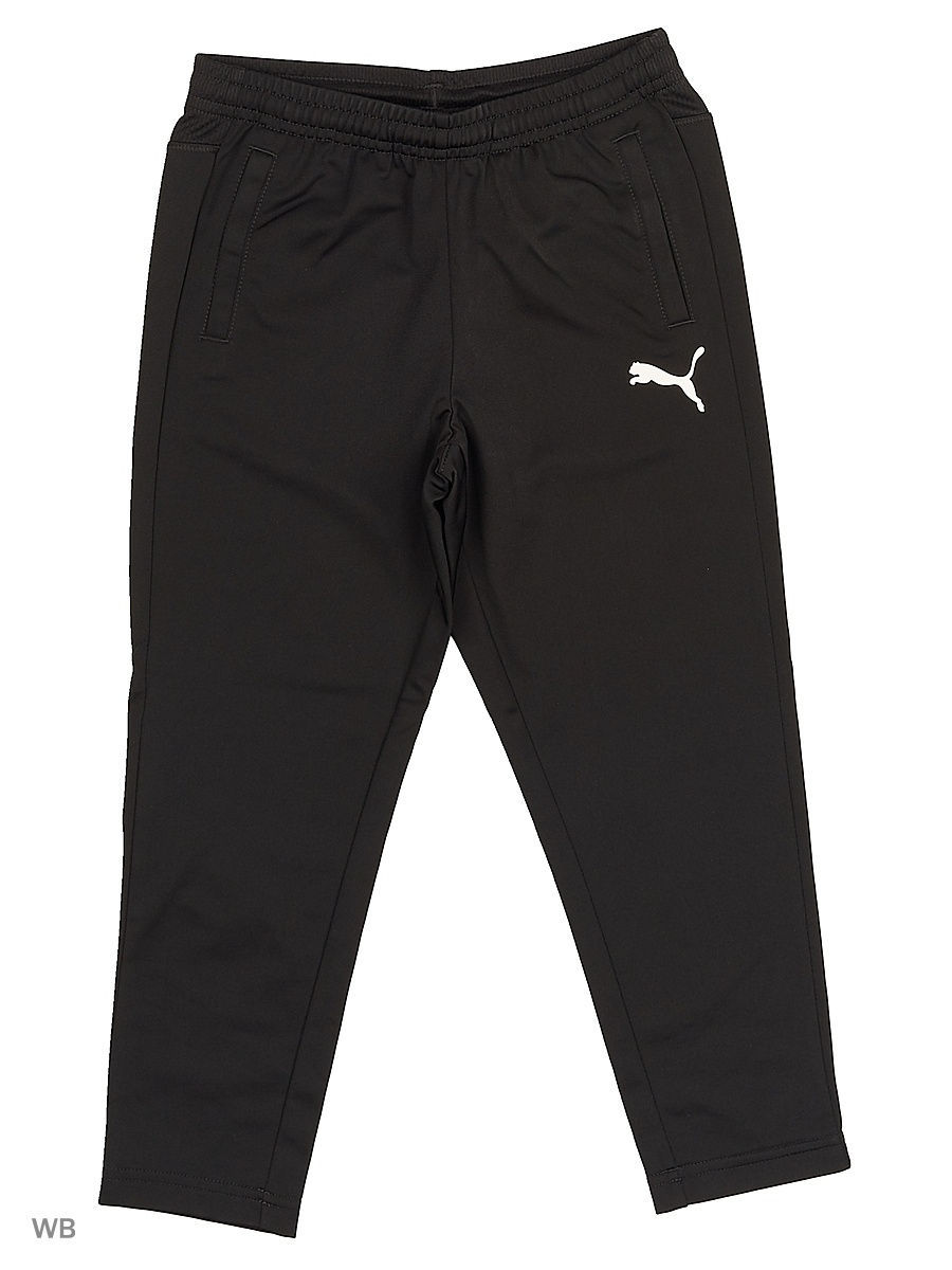 Брюки ftblTRG Jr Training Pants Puma 65521303