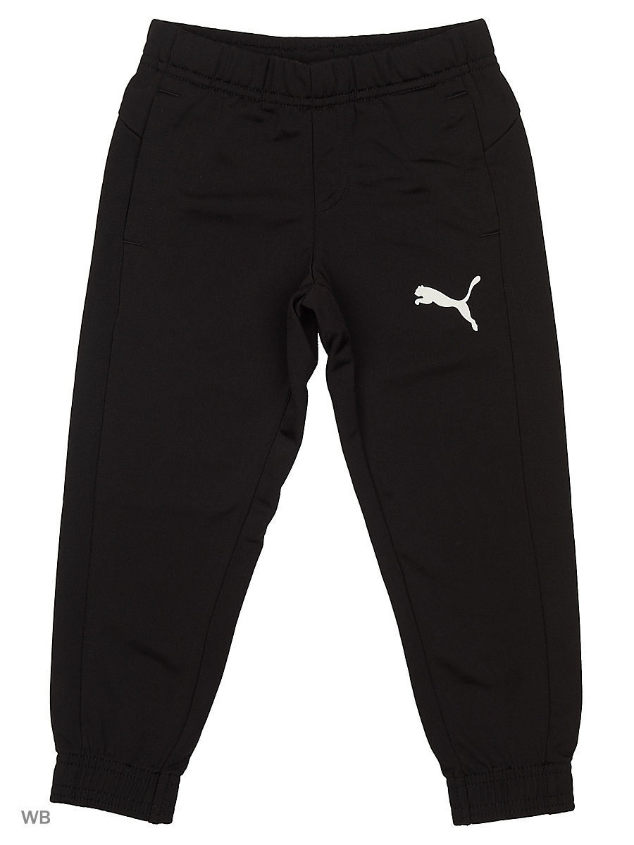 Брюки PUMA Брюки ESS No.1 Poly Pants, cl брюки puma брюки ftbltrg pant