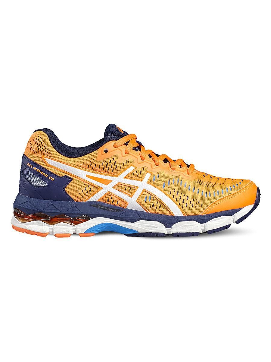 Кроссовки GEL-KAYANO 23 GS ASICS C618N/3001