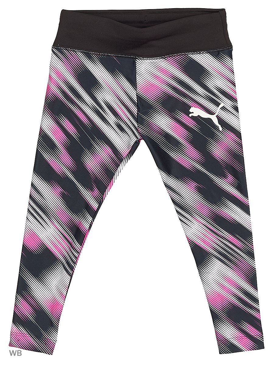 Леггинсы Softsport 7 8 Leggings G Puma 59083701