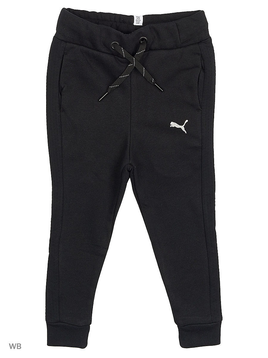 Брюки SPORTSTYLE Sweat Pants G Puma 59085901