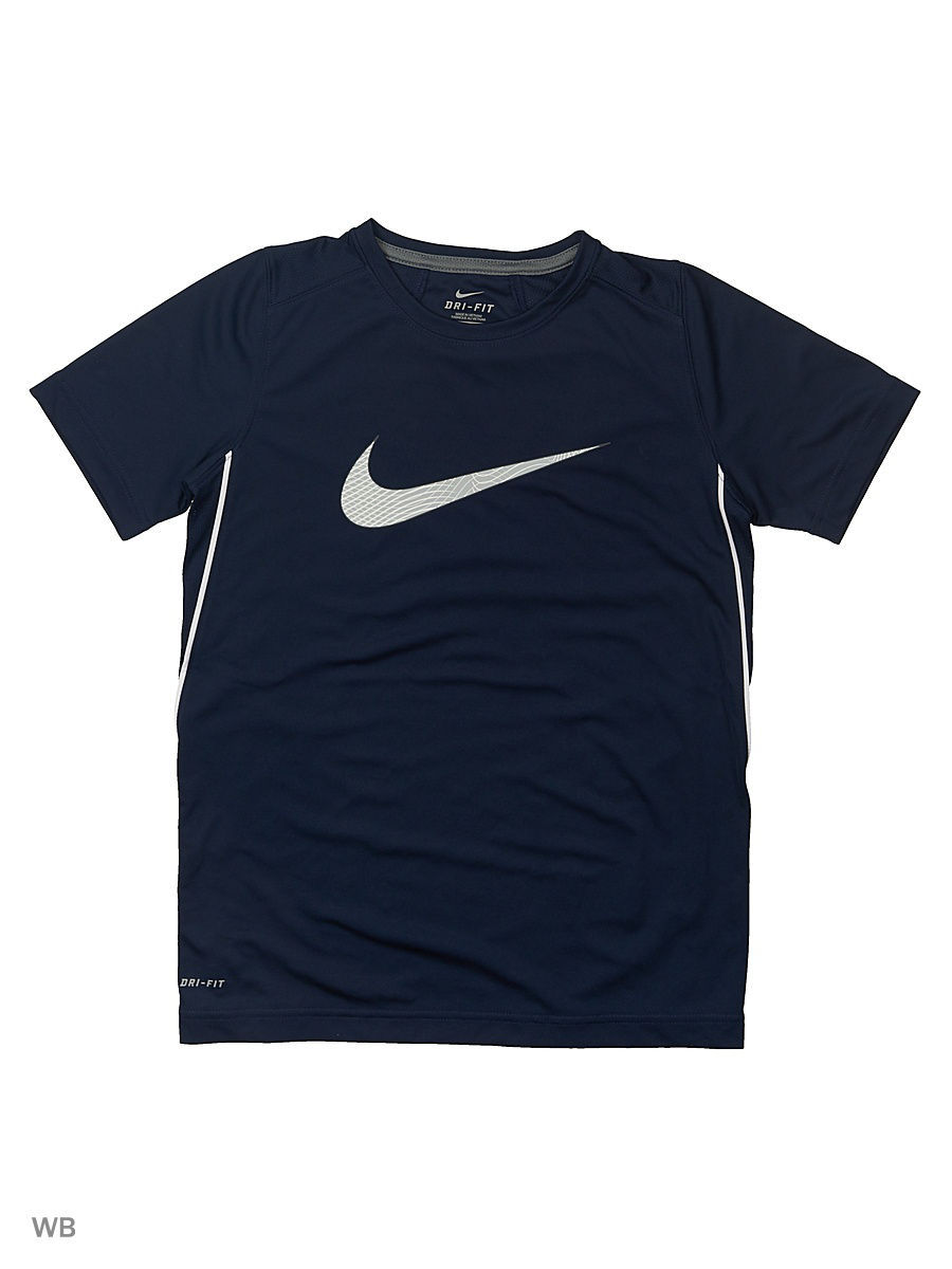 nike футболка для мальчика nike df cool ss top yth nike Футболка Nike Футболка LEGACY GFX SS TOP YTH