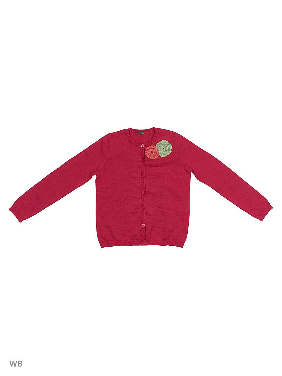 Кардиган United Colors of Benetton 12GHC521P/04L