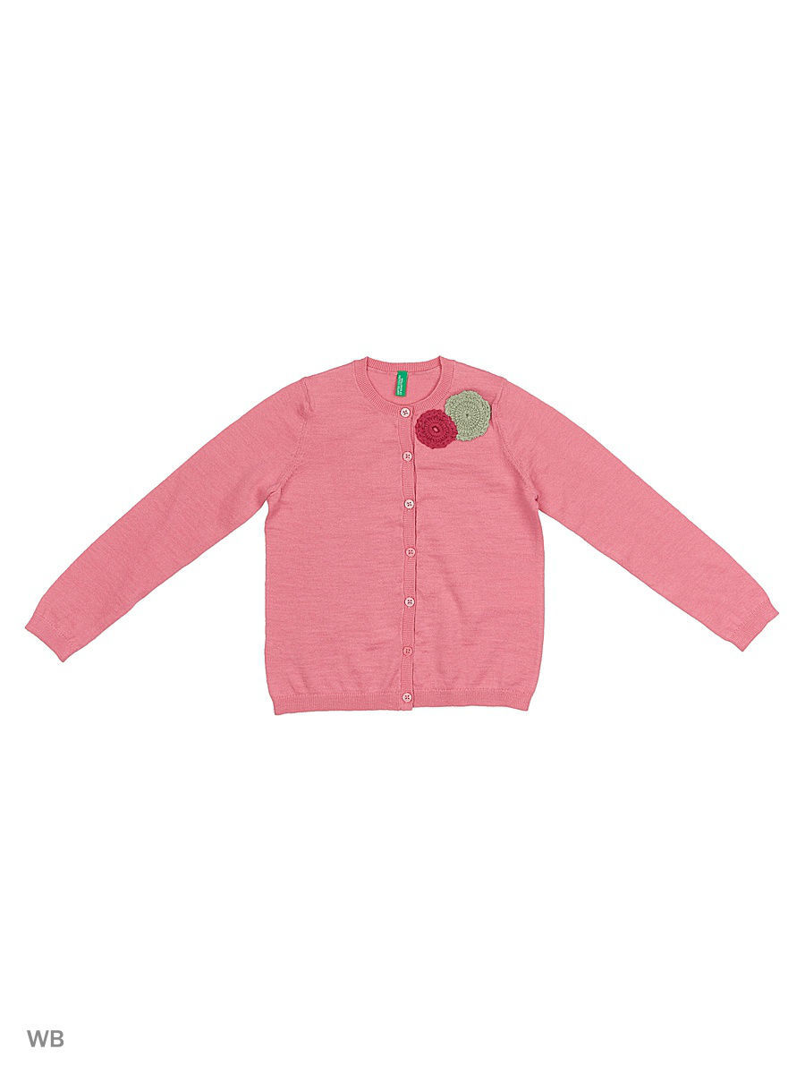Кардиган United Colors of Benetton 12GHC521P/30K