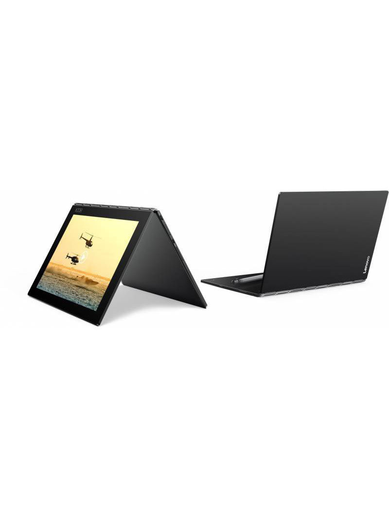 Планшеты lenovo Планшет LENOVO Yoga Book YB1-X90L, 4GB, 64GB, 3G, 4G, Android 5.1 черный планшеты lenovo планшет lenovo thinkpad tablet 10 4gb 64gb windows 10 professional 64 черный