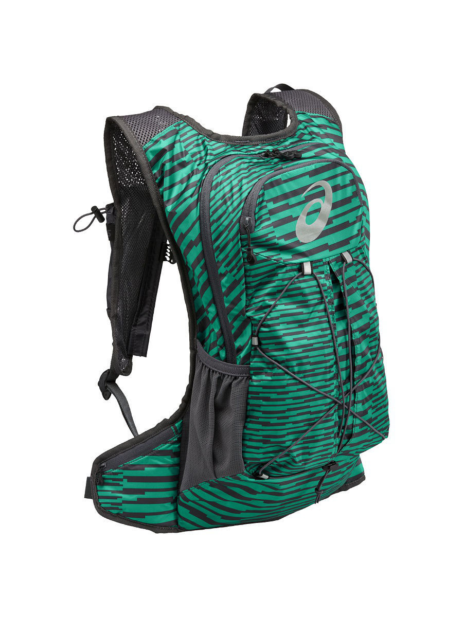 Рюкзак LIGHTWEIGHT RUNNING BACKPACK ASICS 131847/5007