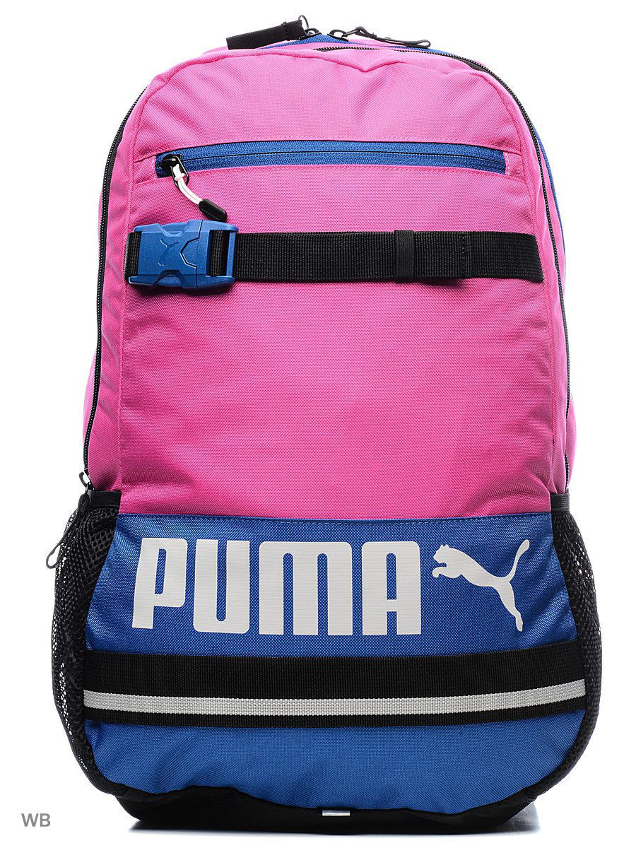 Рюкзаки Puma Рюкзак PUMA Deck Backpack puma puma pu053awhmf99
