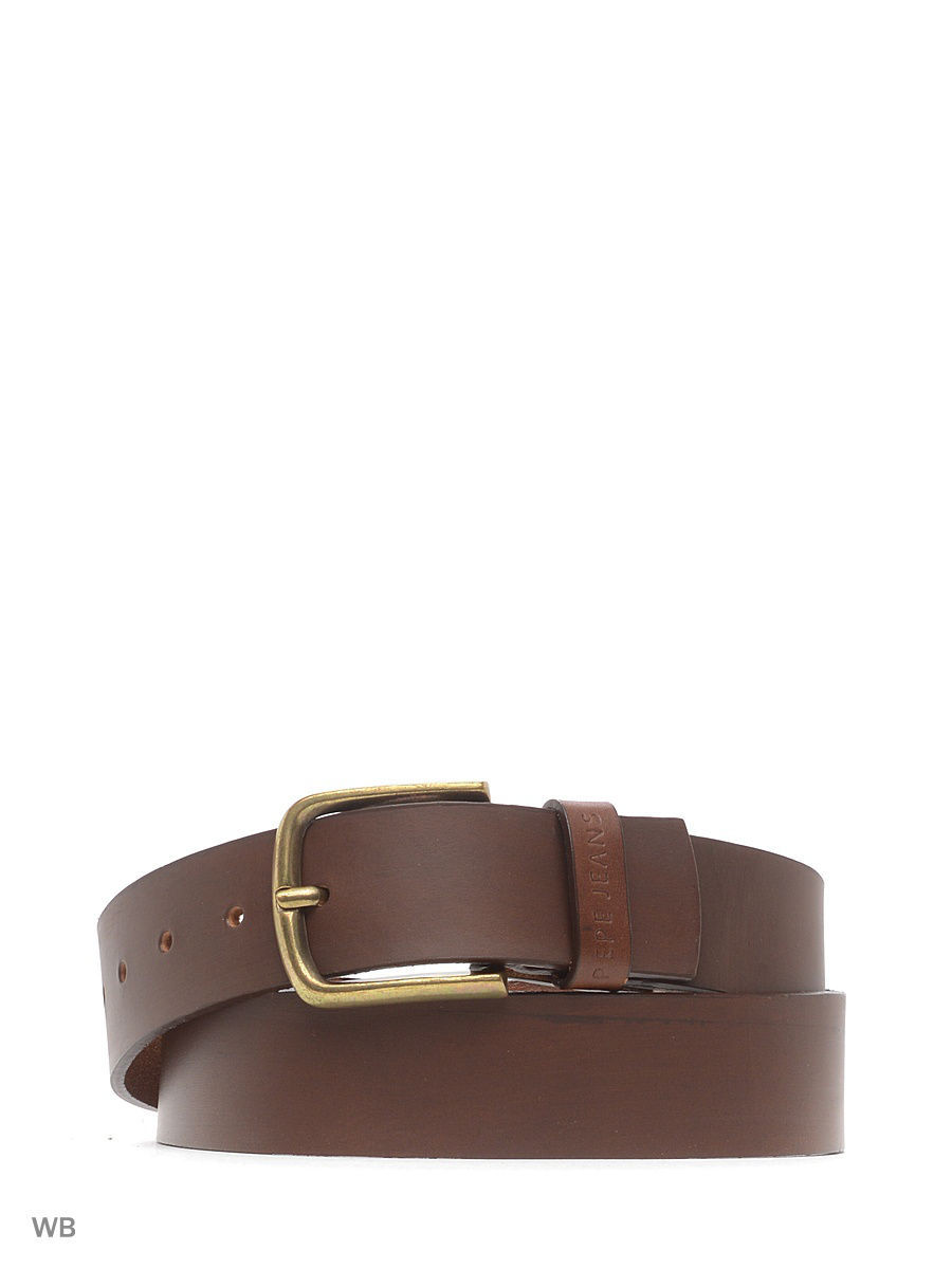 Ремень Pepe Jeans London PM020569/878BROWN
