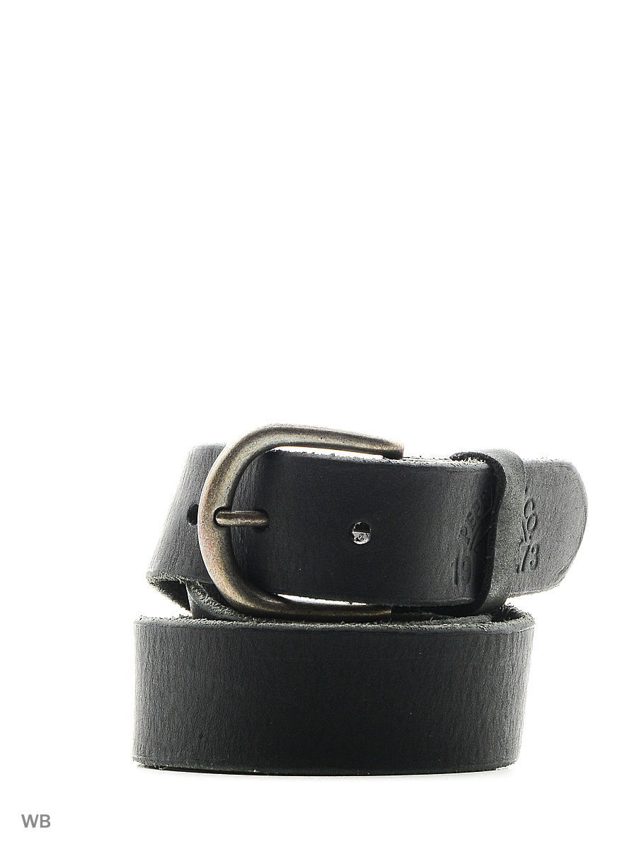 Ремень Pepe Jeans London PM020570/999BLACK