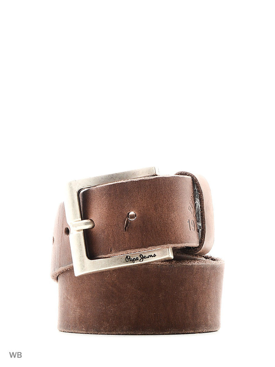 Ремень Pepe Jeans London PM020575/878BROWN