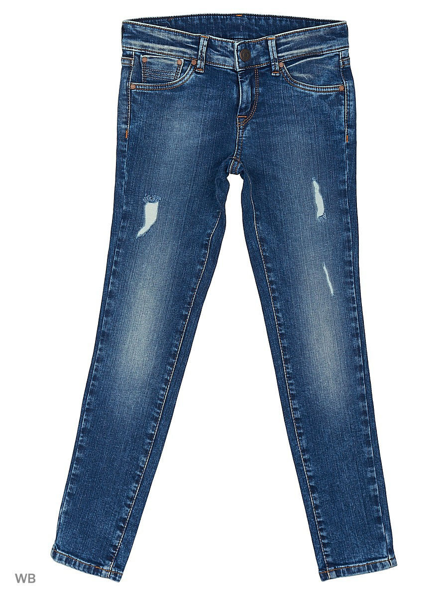 Джинсы Pepe Jeans London PG200237P39/000DENIM