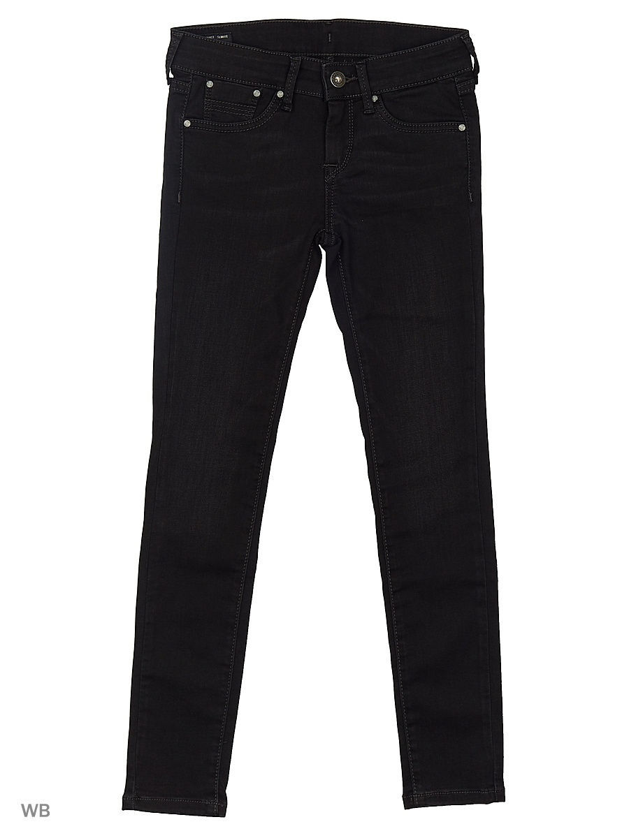 Джинсы Pepe Jeans London PG200242V98/000DENIM