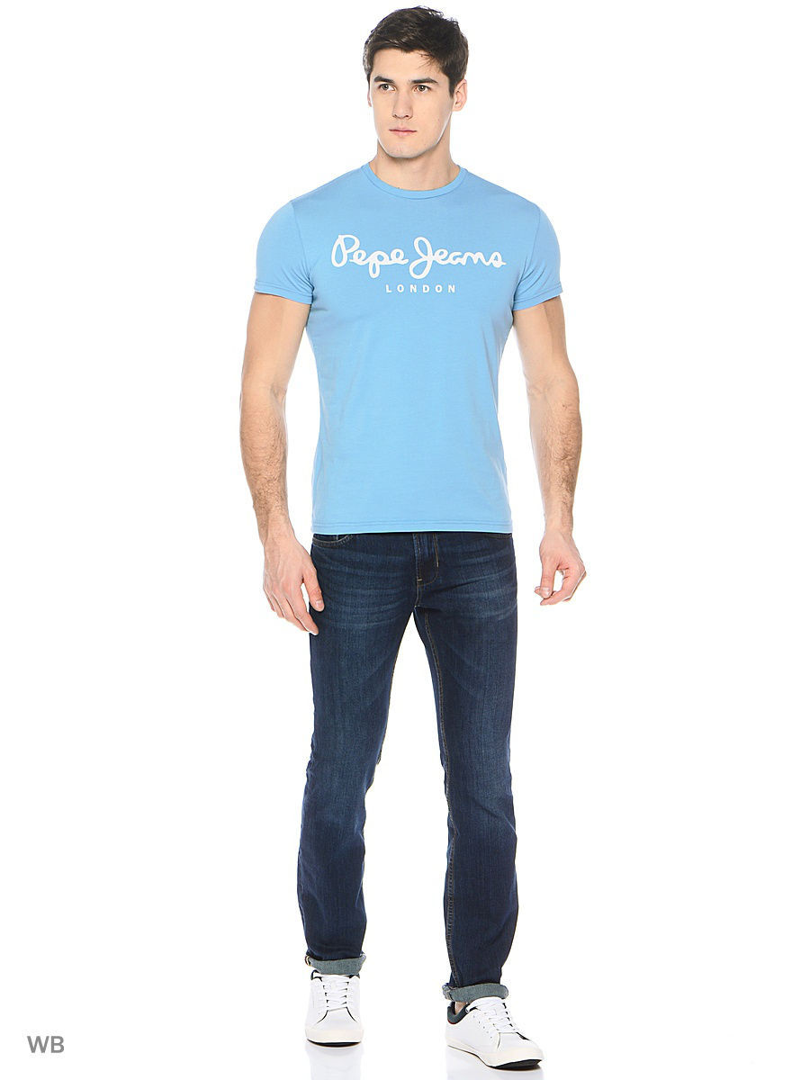 Футболка PEPE JEANS LONDON PM501594/546QUAY