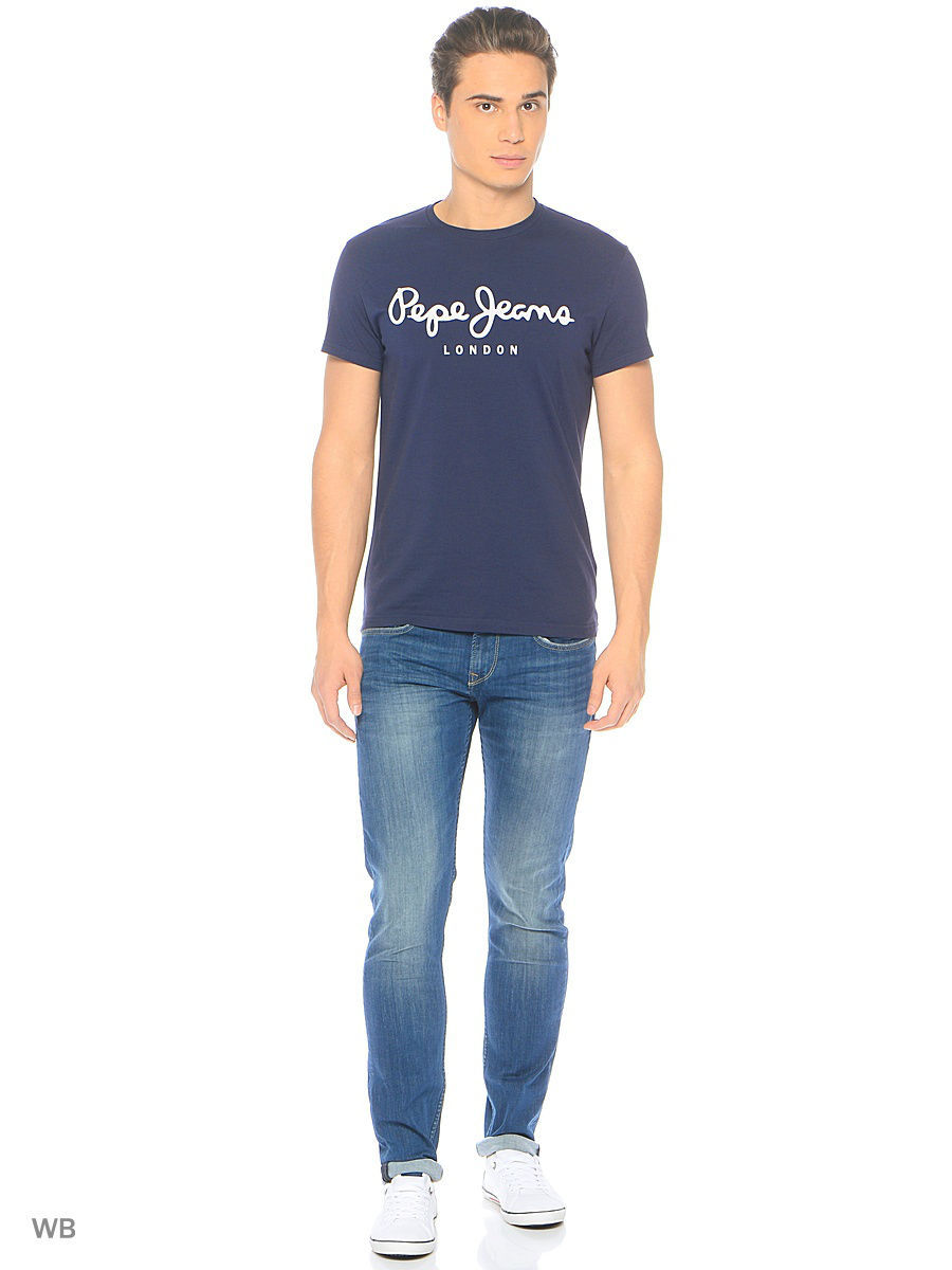 Футболка Pepe Jeans London PM501594/580SAILOR