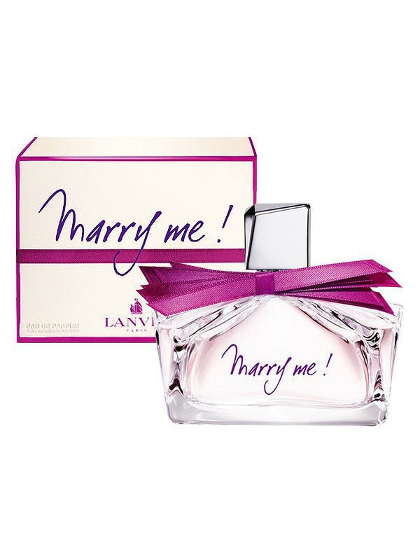Туалетная вода LANVIN Marry Me edp 75 ml духи lanvin marry me edp 30ml 50ml