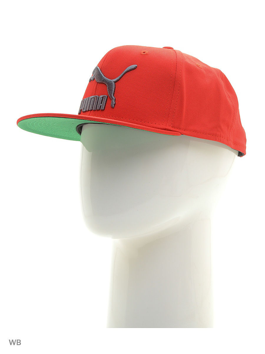 Бейсболки PUMA Бейсболка LS ColourBlock SnapBack бейсболка puma puma pu053cuqnl84